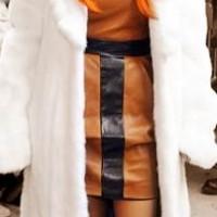 Nicki Minajs Experimental Fashion