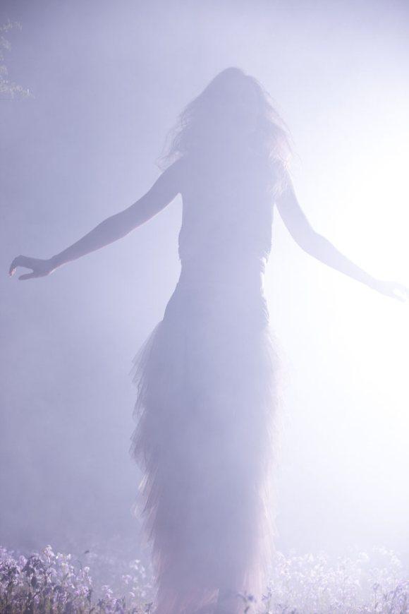 Nina Pavlynyuk Lost in Elysium
