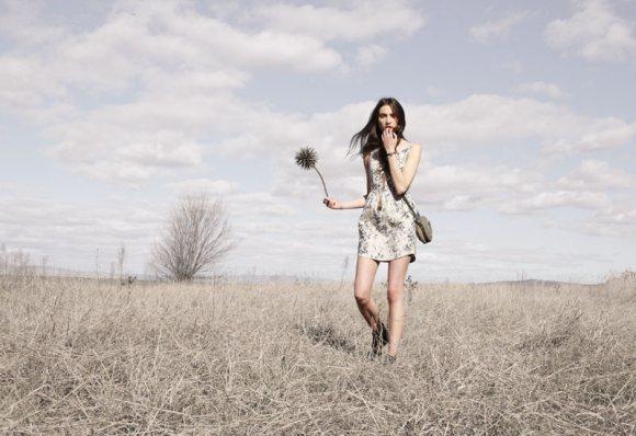 Olivia Stalin Something Else Spring 2011