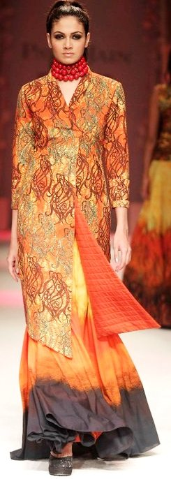 Payal Jain A-W 2011-2