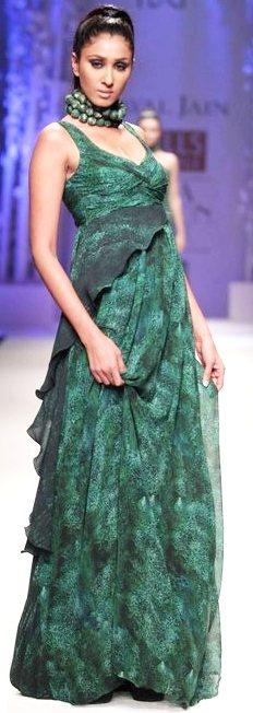 Payal Jain A-W 2011-3