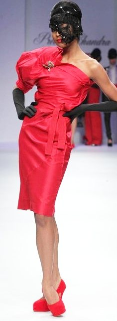 Preeti Chandra A-W 2011-2