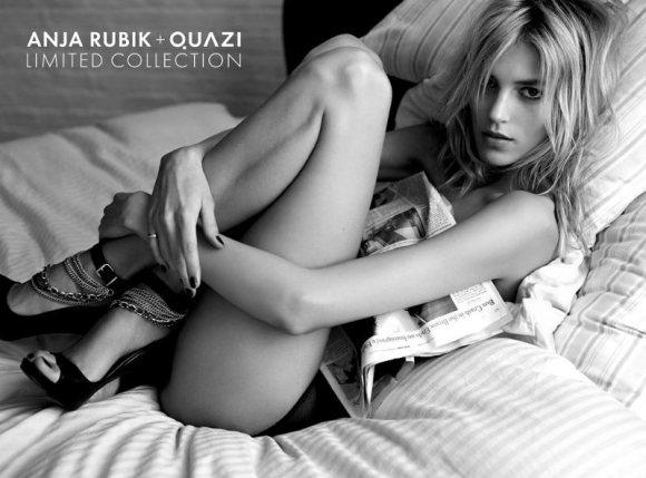 Quazi Spring 2011 Campaign