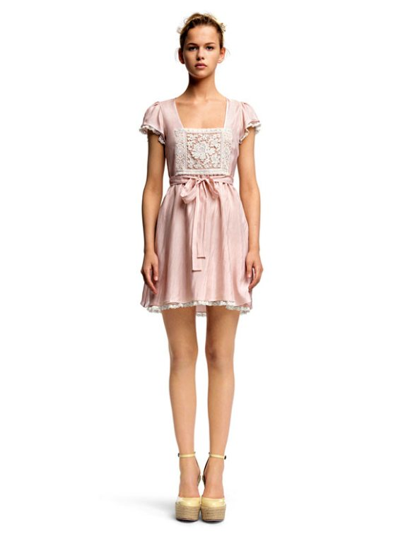 Red by Valentino Spring 2011 Collection