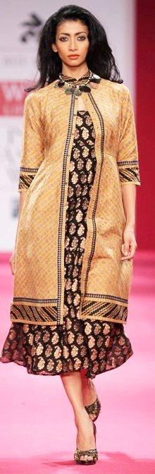 Ritu Kumar A-W 2011-2