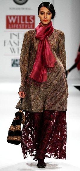 Sonam Dubal A-W 2011-2
