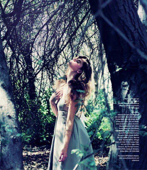Sunday M Magazine