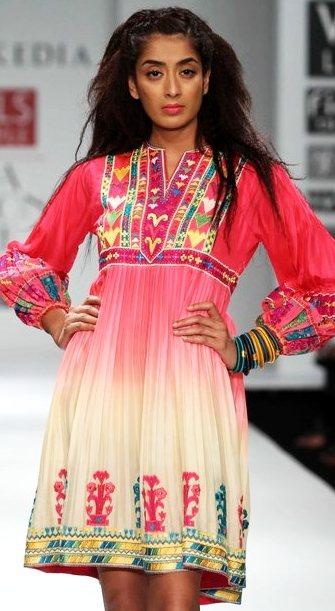 Tanvi Kedia A-W 2011-1
