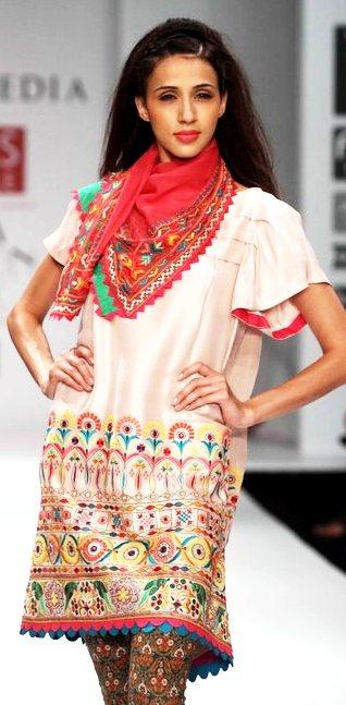 Tanvi Kedia A-W 2011-3