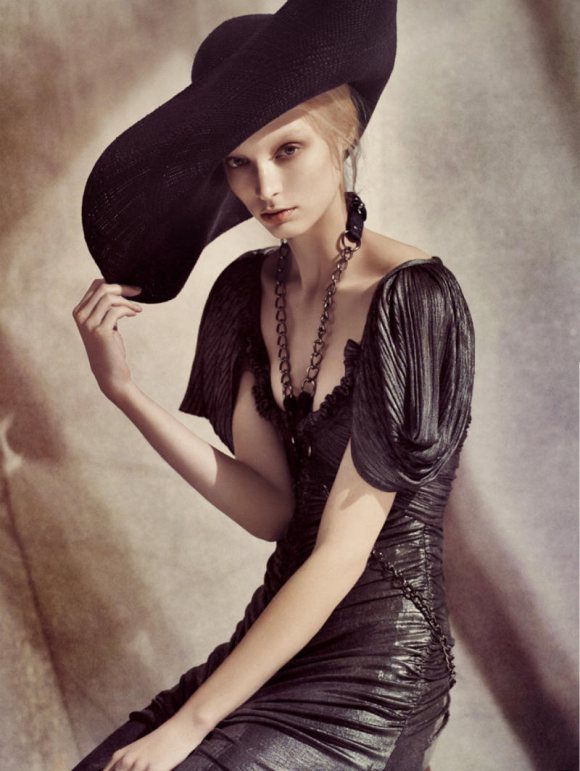 Temperley London Spring 2011 Campaign
