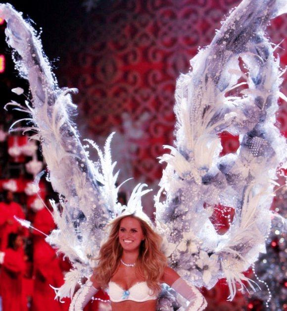 Victoria S Secret S Angel Wings