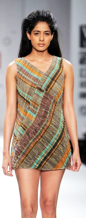 WIFW Akaaro by Designer Gaurav Jai Gupta A-W-2011-2