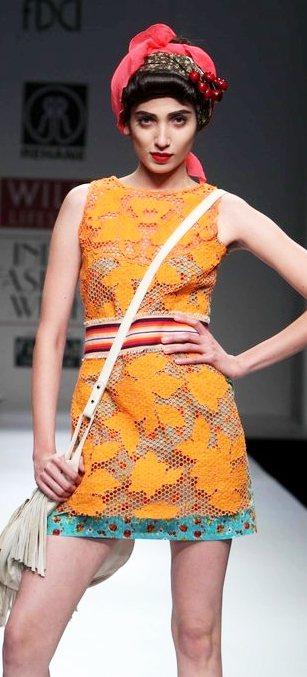 WIFW rehane A-W-2011-2