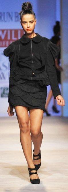 WIFW varun bahl A-W-2011-3