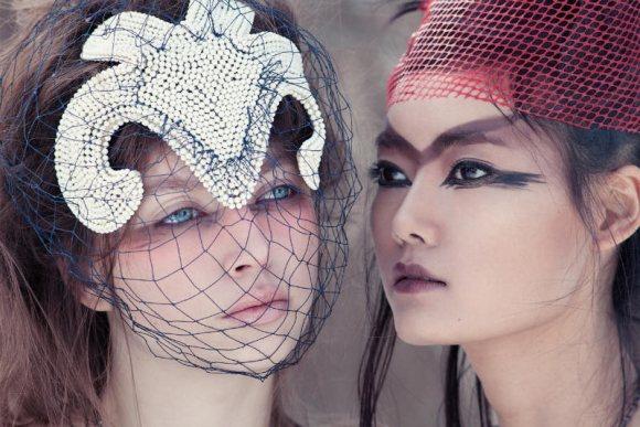 Zhi WestEast Magazine