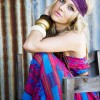 Boho-Bohemian Fashion