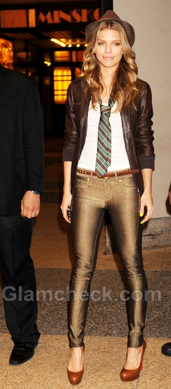 Celebrity-style-Annalynne-McCord-Androgynous-look