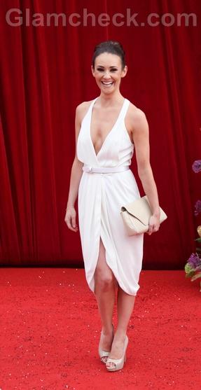 Charley-Webb-white-dress-2011-british-soap-awards
