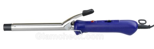 Curling iron curling tong