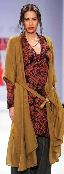 Designer Dev Nil A-W 2011-1