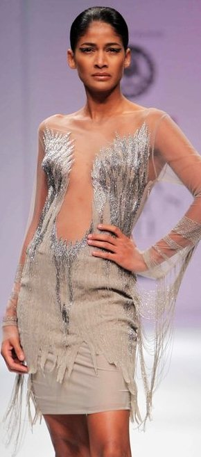 Designer Khushali Kumar A-W 2011-3