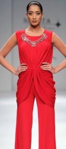 Designer Nikhita Tandon A-W 2011-1