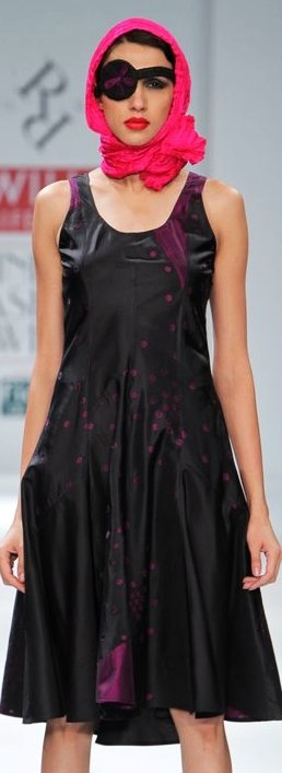 Designer Rahul Reddy A-W 2011-2