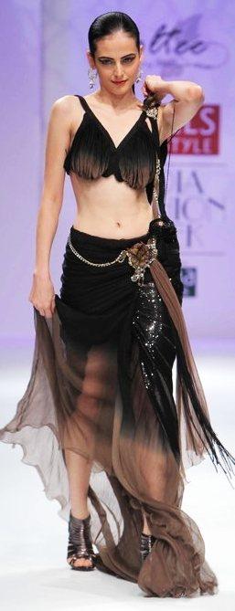 Designer Sulakshana Monga A-W 2011-2