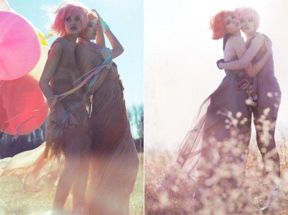 Gigi  Irena Material Girl
