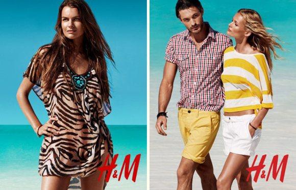 HM Summer 2011 Campaign