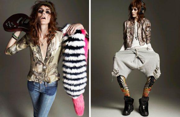 Jacquelyn Jablonski For Style Singapore June 2011
