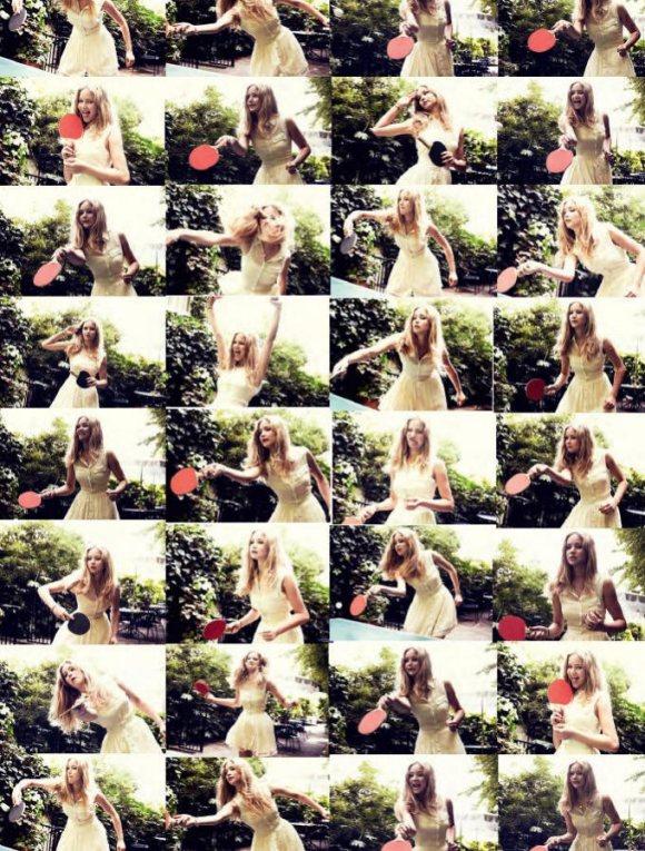 Jennifer Lawrence ASOS June 2011