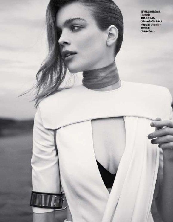 Kim Noorda Vogue Taiwan