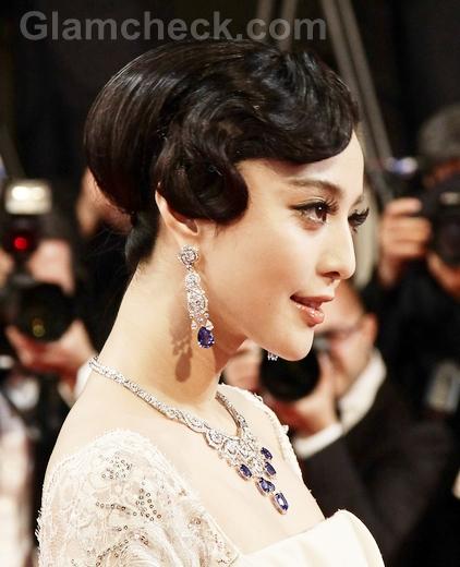 Retro-hairstyle-Fan-Bingbing-2011-Cannes-film-festival
