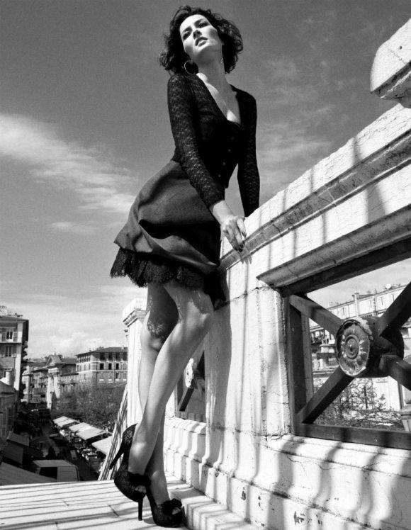 Solange Wilvert Iguatemi Magazine
