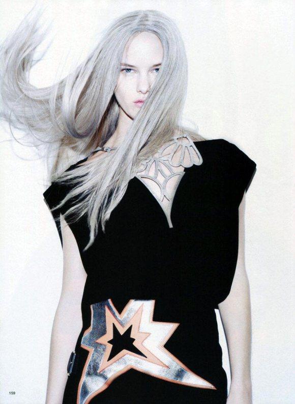 Vogue Japan June 2011