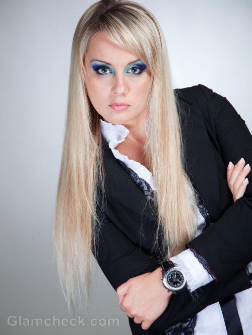 business attire accessories women