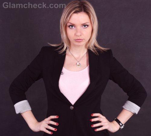 business attire accessory