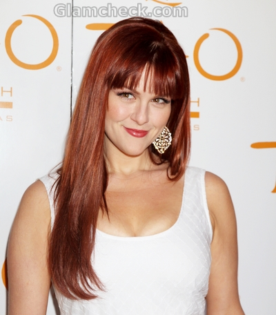 red-brown-hair-Sara-Rue