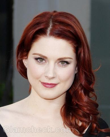 Alexandra-Breckenridge-red-hair