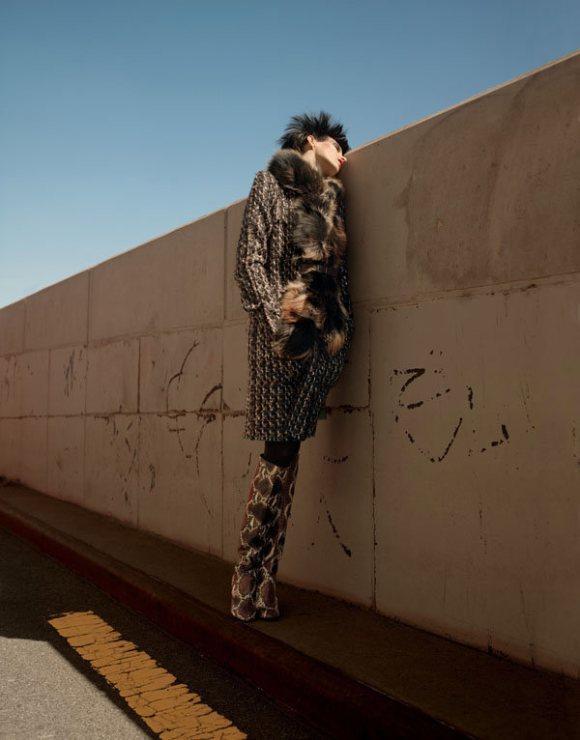 Michelle williams hair 2018 instyle magazine