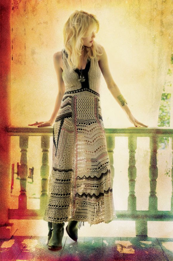Ashley Smith Free Peoples July 2011