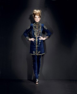 Bergdorf Goodman Pre-Fall 2011 Catalogue