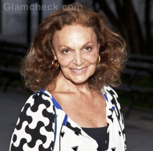 Diane Von Furstenberg to Launch GapKid's Collection