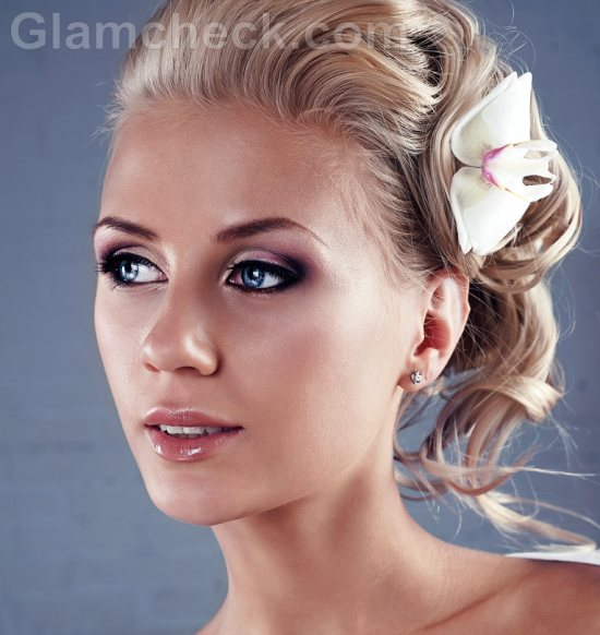 Flower hairstyles-2
