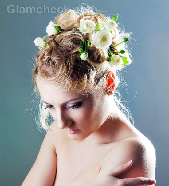 Flower hairstyles-5