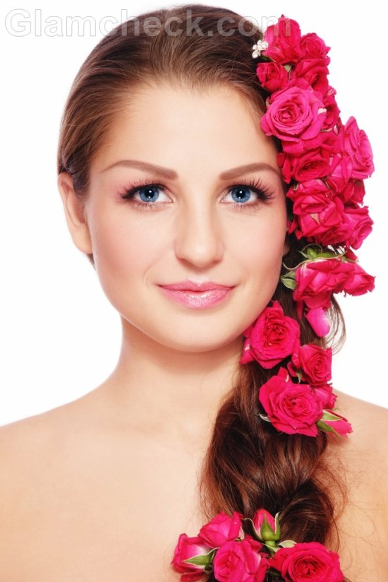 Flower hairstyles-6