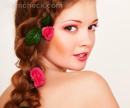 Flower hairstyles-8
