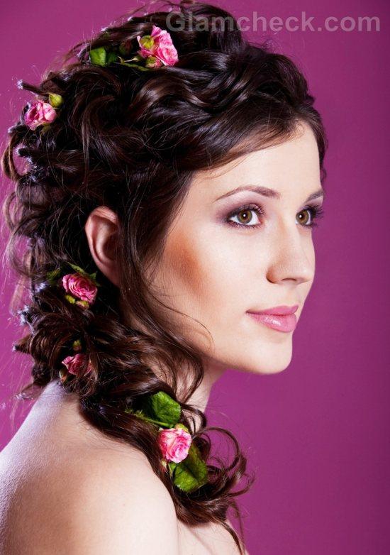 Flower hairstyles-9