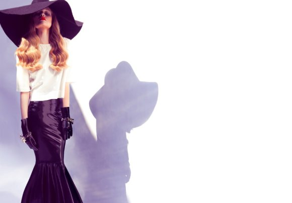 Nathalia Oliveira Vogue it